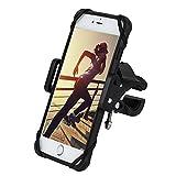 Gear Beast Universal Bike Phone Mount Mobile Handy Halter Schutzhülle für iPhone X 88Plus...
