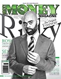 GET MONEY Magazine - Issue #8 (Freeway Ricky Ross): The Magazine Of Choice For The Corporate Hustler