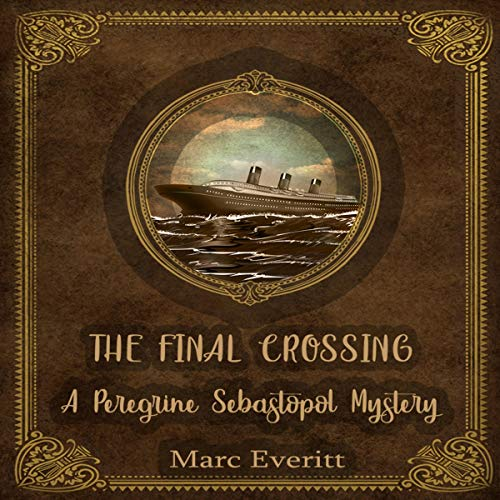 The Final Crossing cover art
