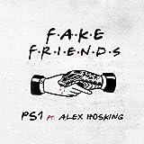 Fake Friends [Explicit]