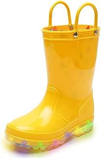 Best kids light up boots Reviews