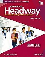 American Headway Multi-pack B (American Headway, Level 1)