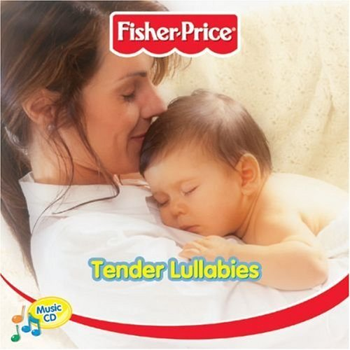 Fisher-Price Tender Lullabies by Various Artists (2003-09-02)