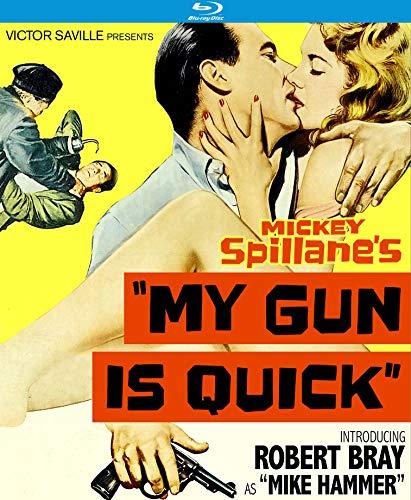 My Gun is Quick [Blu-ray]