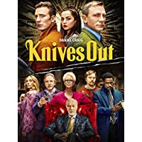 Knives Out (4K UHD Digital)