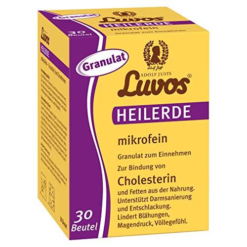Luvos, Heilerde mikrofein 1x 30 Beutel