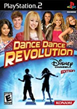 Dance Dance Revolution: Disney Channel Edition - PlayStation 2