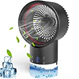 Begleri Portable Air Conditioner - Air Cooler, Air Conditioning Unit for Home Office, Timer 3 Speed