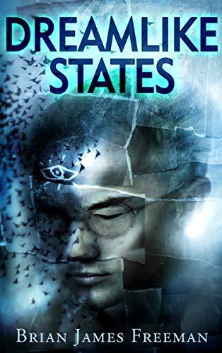 Dreamlike States (BJF Short Story Series Book 3)