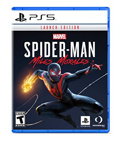 Marvel's Spider-Man: Miles Moral...