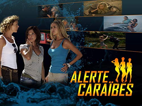 Alerte Caraïbes
