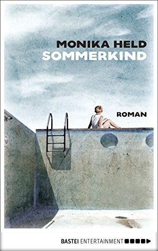 Buchseite und Rezensionen zu 'Sommerkind' von Monika Held