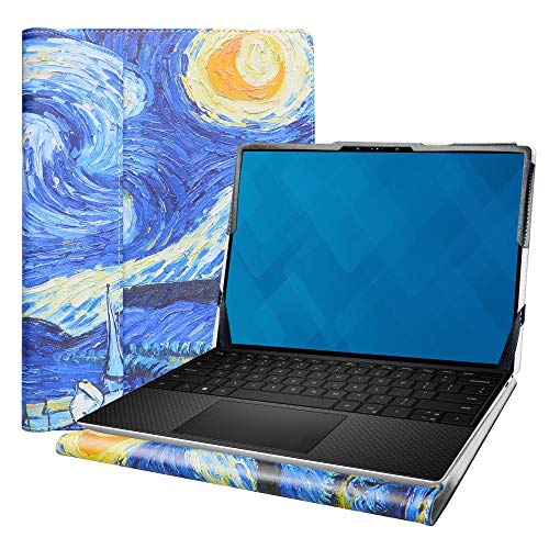 Alapmk Protective Cover Case for XPS 13 9300/9310