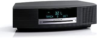Bose Wave music system パーソナルオーディオシステム グラファイトグレー