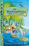 Image of Die Blaubeerdetektive (1), Gefahr für den Inselwald! (Reihe Hanser)