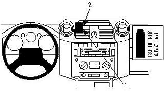 Brodit 854077 ProClip Halterung, schwarz
