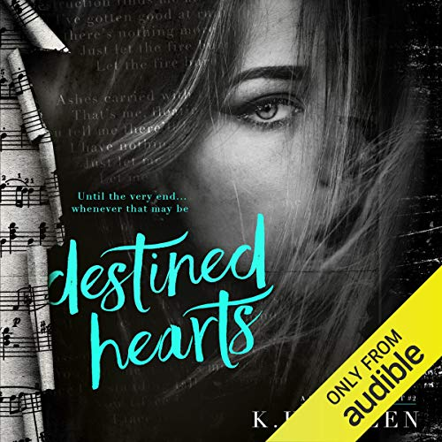 Couverture de Destined Hearts