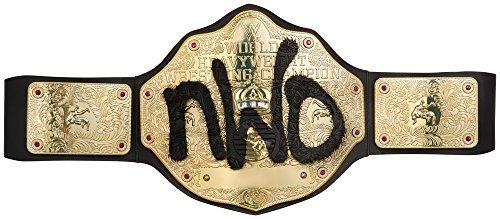 WWE FLB15 NXT Championship Belt, Mehrfarbig