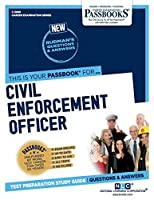 Civil Enforcement Officer (Career Examination)
