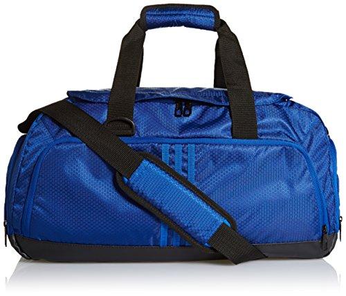 adidas Sporttasche Performance 3S Essentials Teambag Small, Blau, 47 x 25 x 25 cm, 38 Liter, AB2343