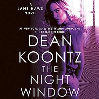 The Night Window cover art