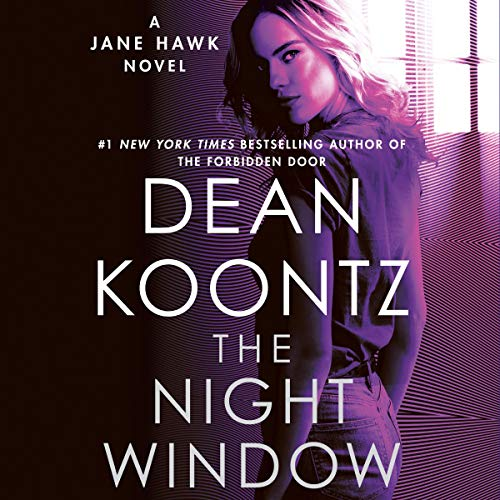 The Night Window cover art