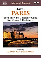 Musical Journey: Paris France - Les Seine [DVD] [Import]