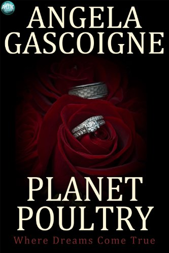 Book: Planet Poultry by Angela Gascoigne