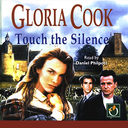 Touch the Silence cover art