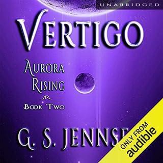 Vertigo cover art