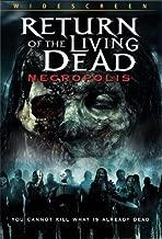 return of the living dead necropolis