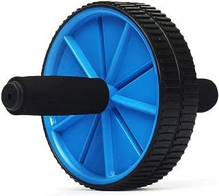 AB tekerlek Roller Gym Antrenman Aleti Workout Fitness Gym Roller egzersiz Home karın Fitness ekipmanı