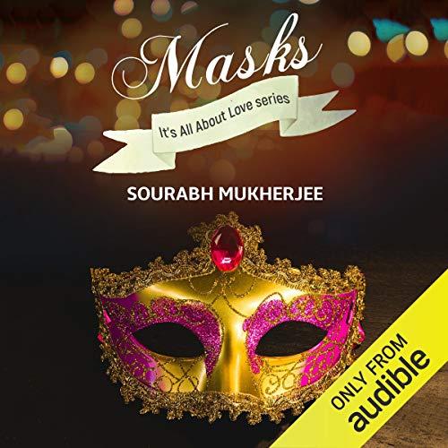Masks cover art
