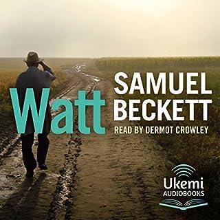 Watt cover art