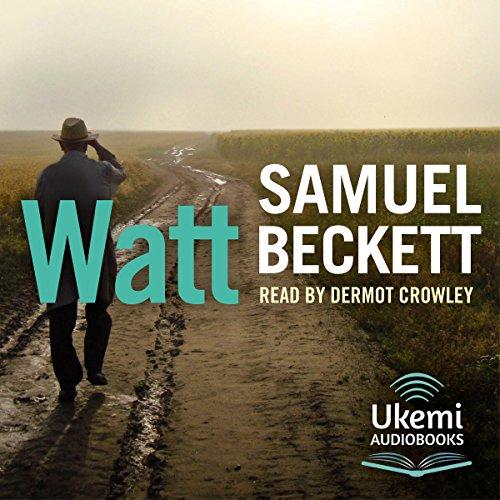 Watt audiobook cover art
