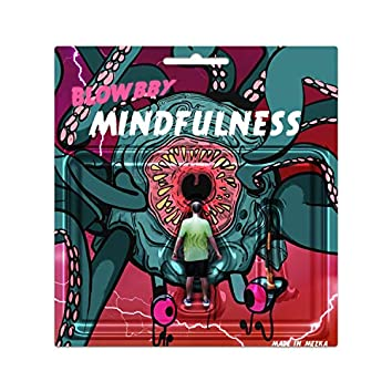 Mindfulness (feat. Edes)