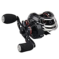 KastKing Royale Legend Baitcasting Fishing Reel - Best Baitcasting Reels