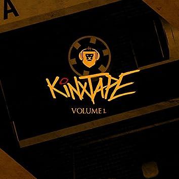 KINXTAPE, Vol. 1