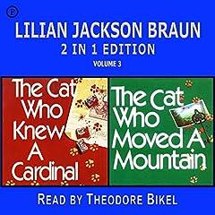 Lilian Jackson Braun 2-in-1 Edition, Volume 3