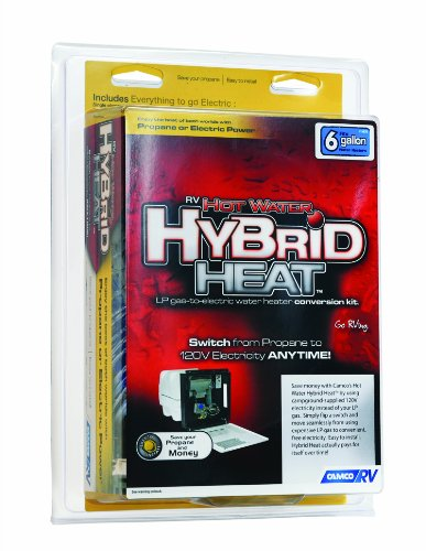 Camco Hot Water Hybrid Heat