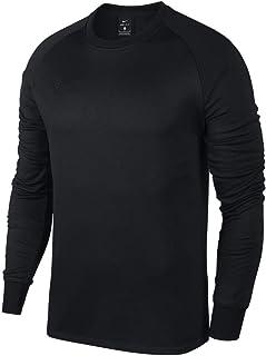 Cada semana Pegajoso otoño  Amazon.es: camiseta termica - Nike