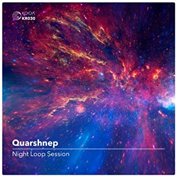 Night Loop Session - Ep