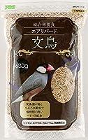 (まとめ買い)アラタ エブリバード 文鳥 630g 【×8】