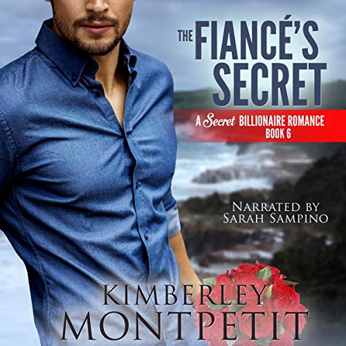 The Fiance's Secret  By  cover art