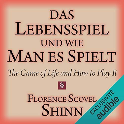 Das Lebensspiel und wie man es spielt Titelbild