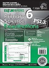 Primary 6 Science Mock Examinations