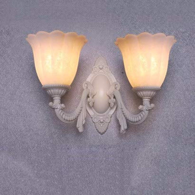 StiefelU LED Wandleuchte nach oben und unten Wandleuchten Wandleuchte Schlafzimmer gang Treppe Mediterrane, doppelt