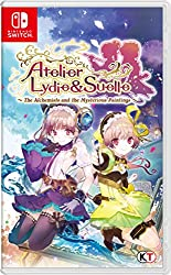 Follow the adventures of sisters Lydie and Suelle in their quest to become skilled alchemists Journey through colourful locations and encounter the many surprises hidden within each world All-new strategic battle features - synthesise items while in ...