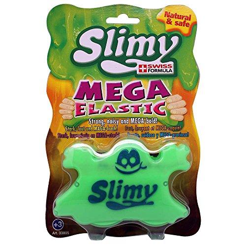Joker AG 33805 - Slimy Mega Elastic 130gr