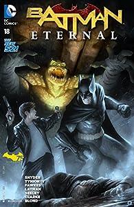 Batman Eternal (2014-2015) #18 (Batman Eternal (2014-)Graphic Novel)